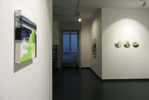 Anna Caruso - Sillabari di Goffredo Parise, 2016