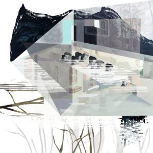 anna-caruso-gli-alveari-non-sono-miei-acrilico-su-tela-100x100-cm-2016