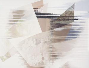 anna caruso, famiglia adottiva, 100x130 cm, 2017 tag